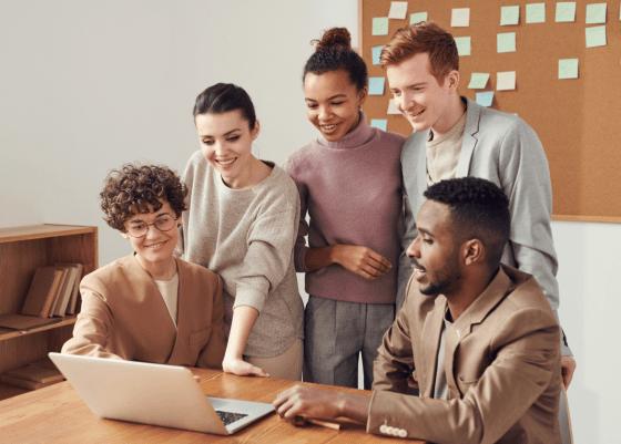 CoManage is helemaal op maat van kleine bedrijven en freelancers