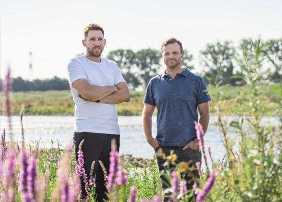 Thomas Houben en Jeroen Opsteyn van CoManage
