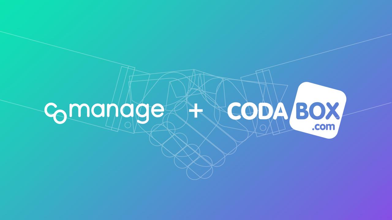 CoManage_codabox